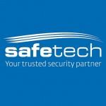 Logo Safetech