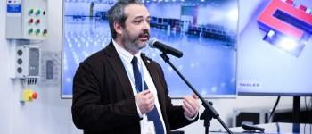 Dr. Ioan Dancus, ELI NP