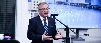 Silviu Agapi, Thales Romania