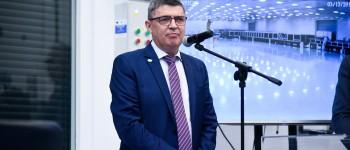 Marian Petrache, CJ Ilfov