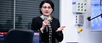 Ecaterina Andronescu, Ministerul Educatiei